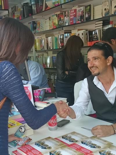 Luis Álvarez El Éxito 19 a