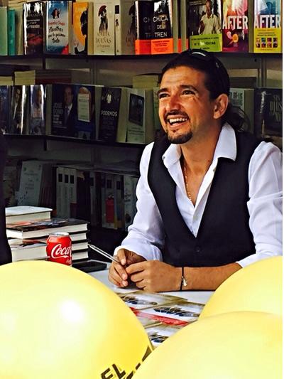 Luis Álvarez El Éxito