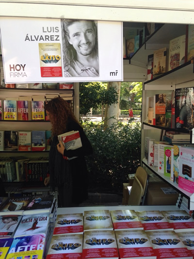 Luis Álvarez El Éxito 6 a
